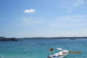 青岛去巴厘岛旅游多少钱、青岛到巴厘岛旅游HIGH翻别墅6日游
