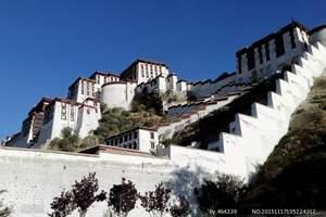 重庆到西藏旅游_拉萨、纳木错、林芝、羊湖去卧回飞 10日游