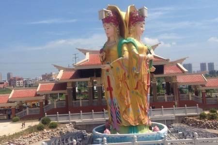泉州晋江石狮到厦门老院子、古龙酱文化园一日游