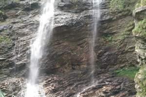 6月旅游线路推荐——庐山二日游,带你看山看水看瀑布