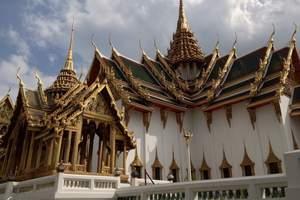 安享 济南到泰国普吉岛六日游