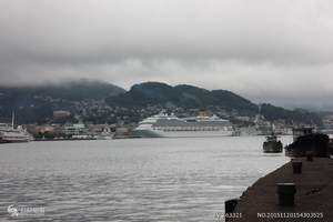 豪华游轮多少钱 烟台出发到日本长崎双船五日游 中华泰山号