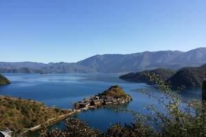 萍乡出发到昆明、大理、丽江、泸沽湖三飞八日四星游|云南旅游团