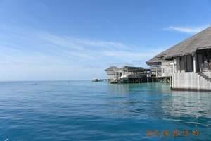 哈尔滨到马尔代夫蜜月游-马尔代夫旅游要多少钱-马尔代夫7日游