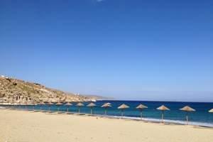 银川出发到西班牙+葡萄牙+摩洛哥+埃及四国12日游