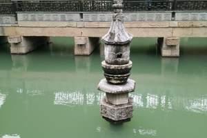 杭州西湖+乌镇古镇+千岛湖三日游 经典三天游 住杭州酒店