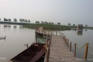 松原查干湖自然保护区