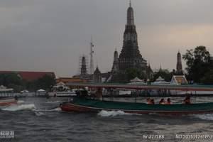 泰国旅游、报团去梦绕泰国美食优质六天团国美食优质六天团