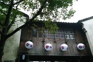 乌镇纯玩+千岛湖二日游,杭州周边必去景点