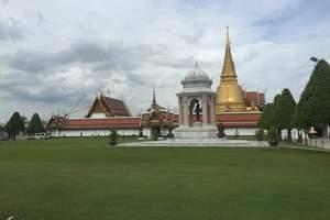 【泰国】南航泰一地 悦享自游 曼谷+芭提雅+金沙岛8日游