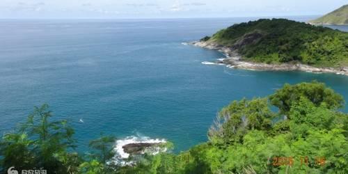 普吉神仙半岛