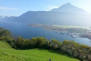 【欧洲新天鹅堡、日内瓦美食之旅】法瑞意德奥8晚11天旅游团