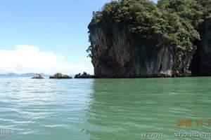 去普吉岛旅游多少钱 泰安到泰国【悦享】普吉岛5晚7日 无自费