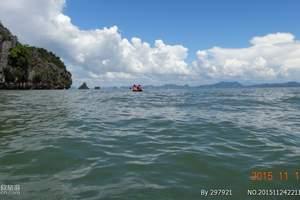 西安到普吉岛攀牙湾旅游景点介绍 普吉岛攀牙湾双飞六天旅游报价