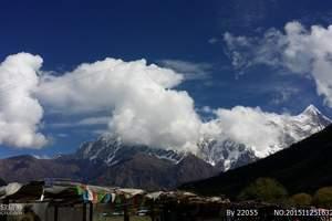 全国各地到西藏·墨脱·布达拉宫·林芝五日游