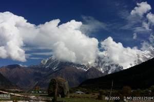 西藏旅游攻略-北京出发到西藏完美之旅双卧十二日(鲁朗林芝)