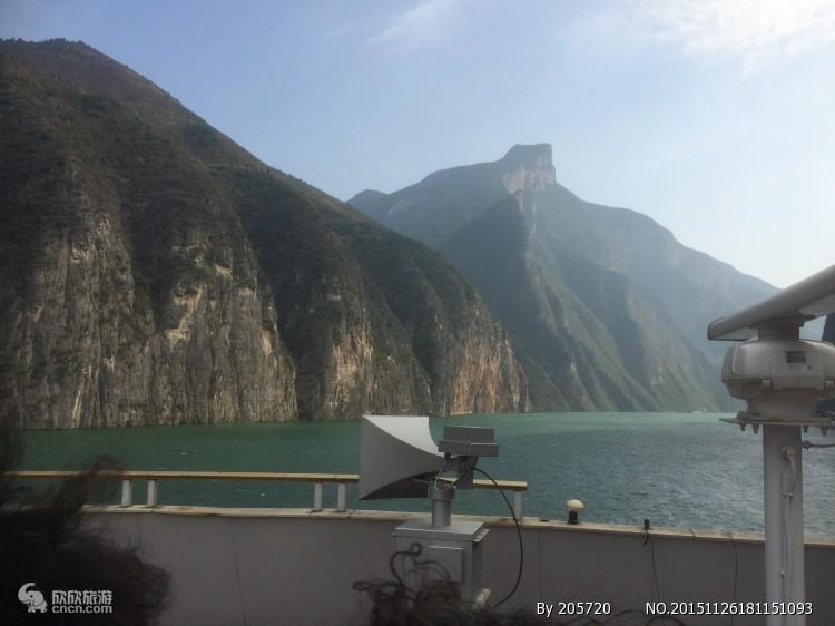 新长江三峡旅游_重庆长江三峡游轮标间预定_长江三峡单程三日游