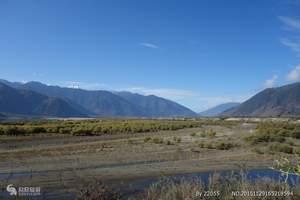 西藏全景游!鲁朗林海、茶马古道桥、 羊卓雍措   单飞10日