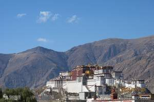 国旅去西藏旅游线路推荐 烟台到西藏拉萨、布达拉宫双飞七日游