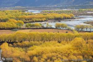 郑州到西藏雅鲁藏布江双卧11日游--冬游西藏0自费0购物