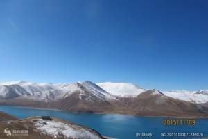 合肥到西藏旅游报价_西藏、拉萨、林芝四飞八日游多少钱