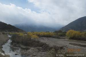 西安出发去西藏旅游报价 青旅 122拉萨林芝纳木措飞机六日游
