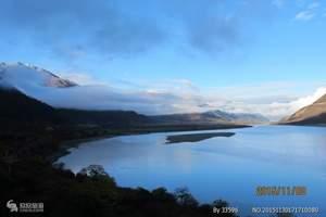 <西藏>北京出发 拉萨布达拉宫 林芝 珠峰大本营全景十五日游