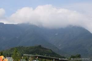 深圳去惠州旅游 美食温泉、惠州西湖、奥地利小镇纯玩2天住五星
