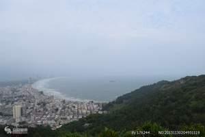 广州到惠州巽寮湾、天后宫、西湖两天游