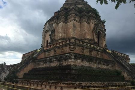 清迈旅游、清迈自由行、泰国旅游、泰国清迈清莱柚木天堂五天团