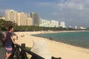 萍乡出发到牵手海岛*三亚岛主归来5天 三亚旅游多少钱 海南游