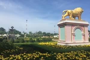 西安到泰国无自费团 泰国芭堤雅珊瑚岛5晚7天游新行程报价