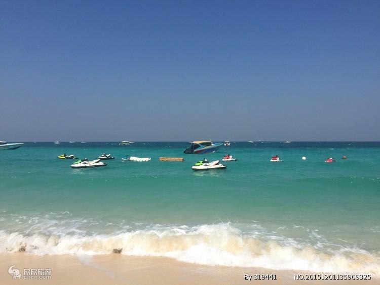 石家庄到泰国旅游线路  泰国曼谷芭提雅超值双飞8日游