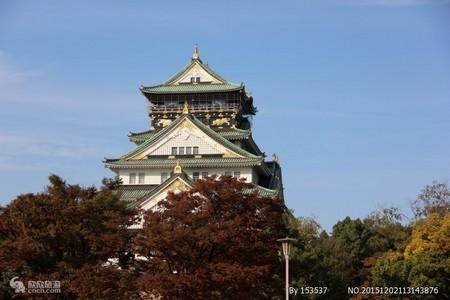 北京到日本旅游_北京到日本旅游报价_北京大阪往返六日游A线