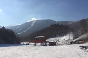 昌平軍都山滑雪、綠色生態溫泉二日游|北京公司年會哪里辦好?
