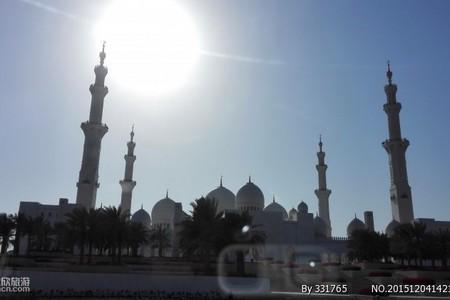 杭州出发迪拜七日游 迪拜旅游哪家好_迪拜旅游地点