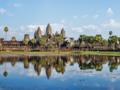 柬埔寨旅游、柬埔寨金边、暹粒、吴哥窟、双飞五天四晚游