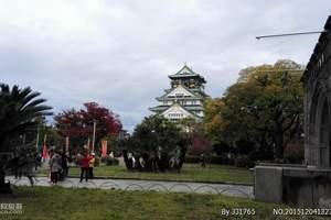 合肥到日本跟团六日游东京一天自由活动|东京大阪富士山报价