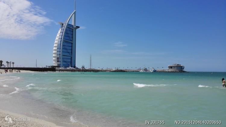 烟台到迪拜双飞六日游 烟台旅行社迪拜旅游线路介绍