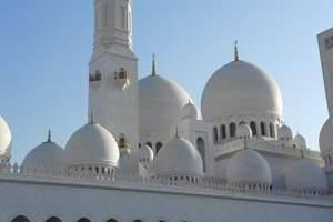 五星酒店豪华迪拜 南昌到迪拜六日游 三晚五星+喜来登海边酒店