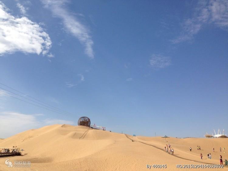 激情内蒙,欢乐寒冬,草原沙漠双卧4晚5日游