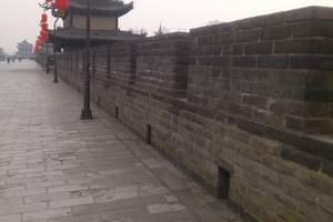 【六安周边旅游攻略】三河古镇 寿县古城 八公山二日游