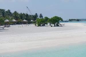 马尔代夫幸福岛攻略_报价_费用_价格_马尔代夫5晚7日自由行
