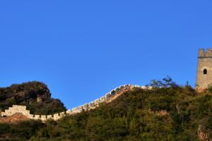 天津到北京黄花城水长城旅游自驾票多少钱_黄花城门票