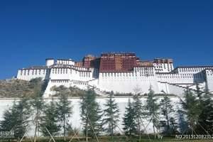西藏雪顿节十日游 雪顿节旅游线路 2018年雪顿节是什么时候