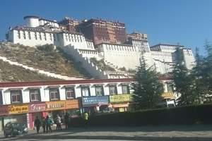 西藏旅游、西藏自由行深圳西宁、拉萨、林芝、羊湖三飞一卧八日游