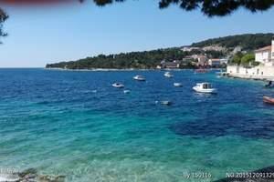 巴尔干半岛旅游自由人,有中文陪伴  东西欧+西葡29日