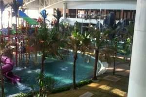 哈尔滨波塞冬室内沙滩水世界团队票预定