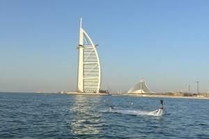 阿联酋6日游4445自由天堂之旅 武汉到迪拜旅游H