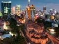 青岛推荐越南旅游—南宁、东兴、芒街、下龙湾、河内度假休闲六天